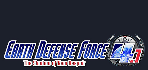 earth defense force 4.1 pc download